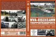 8074 NVA - Eisenbahn - Truppentransporte