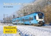 Uitgeverij Uquilair 10001 Treinen in Beeld 5