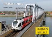 Uitgeverij Uquilair 10003 Treinen in Beeld 7