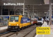 Uitgeverij Uquilair 10007 Treinen in Beeld 12