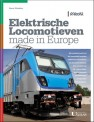 Uitgeverij Uquilair 11006 Elektrische Locomotieven made in Europe