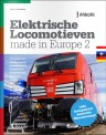 Uitgeverij Uquilair 11007 Elektrische Locomotieve made in Europe 2