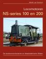 Uitgeverij Uquilair 11014 Locomotoren NS-series 100 en 200