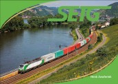Uitgeverij Uquilair 12001 SETG - Anspruchsvolle Logistik