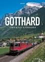 VGB 102055 Gotthard - Königin der Alpenbahnen