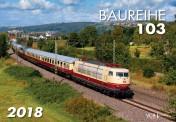VGB 102141 Baureihe 103 2018