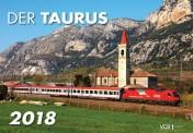 VGB 102143 Der Taurus 2018