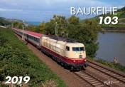 VGB 102144 Baureihe 103 - 2019