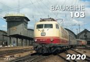 VGB 102147 Baureihe 103 2020