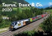 VGB 102149 Taurus, Traxx & Co. 2020