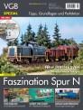 VGB 321901 Faszination Spur N - Ausgabe 2
