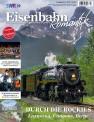 VGB 401702 Eisenbahn Romantik Ausgabe 2/2017