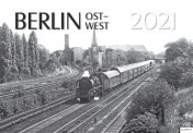 VGB 552004 Berlin Ost-West 2021