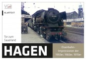 VGB 581522 Hagen - Tor zum Sauerland