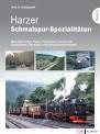 VGB 581604 Harzer Schmalspur - Spezialitäten Bd.II