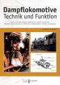 VGB 581633 Dampflokomotive - Technik und Funktion