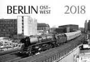 VGB 581719 Berlin Ost-West 2018