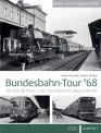 VGB 581803 Bundesbahn-Tour '68