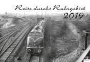 VGB 581811 Reise durchs Ruhrgebiet 2019