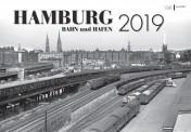 VGB 581812 Hamburg - Bahn und Hafen 2019