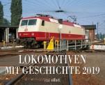 VGB 581813 Lokomotiven mit Geschichte 2019