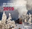 VGB 581816 Die Harzer Schmalspurbahnen 2019