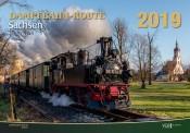 VGB 581817 Dampfbahn-Route Sachsen 2019