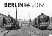 VGB 581819 Berlin Ost-West 2019