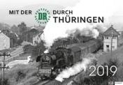 VGB 581820 Mit der DR durch Thüringen 2019