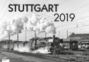 VGB 581821 Stuttgart - Eine Reise durch DB-Jahre