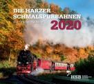 VGB 581916 Die Harzer Schmalspurbahnen 2020