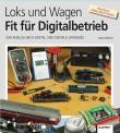 VGB 581923 Loks und Wagen: Fit für Digitalbetrieb
