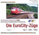 VGB 581925 Die EuroCity-Züge - Teil 1
