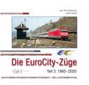 VGB 582002 Die EuroCity-Züge - Teil 2