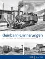 VGB 582009 Kleinbahn-Erinnerungen Band 2