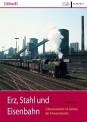 VGB 601503 Edition XL - Erz, Stahl und Eisenbahn