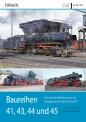 VGB 602001 Baureihen 41, 43, 44 und 45 - EditionXL