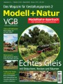 VGB 961801 Modell + Natur