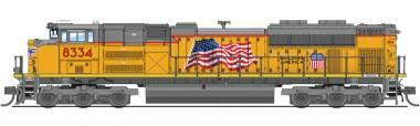 BLI 3466 UP Diesellok EMD SD70ACe #8334