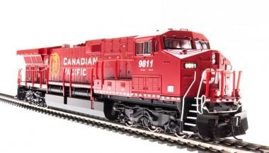 BLI 4012 CP Diesellok GE AC6000 Ep.5