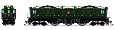 BLI 4705 PRR E-Lok Class P5a Ep.3