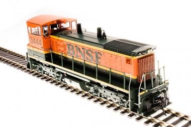 BLI 5447 BNSF Diesellok EMD SW1500