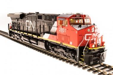 BLI 5478 CN Diesellok GE ES44AC Ep.5/6
