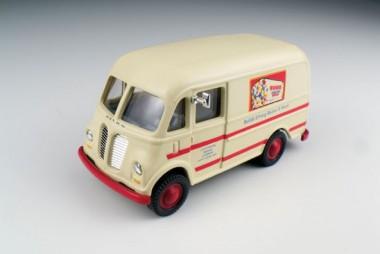 Classic Metal Works 30359 Metro Delivery Van WB