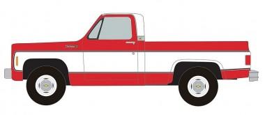 Classic Metal Works 30605 Chevrolet C/K-10 Cheyenne Pickup rot