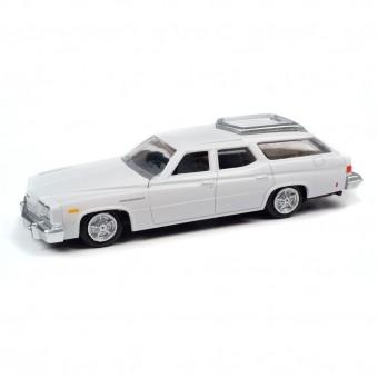 Classic Metal Works 30609 Buick Estate Wagon weiß