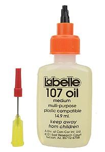 Labelle 107 Motoröl Kunststoff freundlich medium G