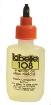 Labelle 108 Motoröl Kunststoff freundlich leicht