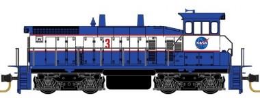 MTL 98600080 NASA Diesellok SW1500 Ep.5/6