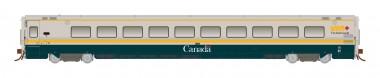 Rapido Trains 508005 VIA Personenwagen 2.Kl. Ep.5/6